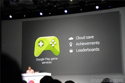 Google to launch Play Games for Android devices to take on the Apple Game Center, APK spotted in the wild