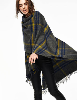 Boden Helena Cape