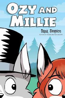 Ozy & Millie