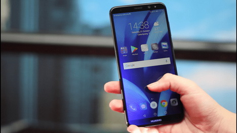 Huawei Nova 2i, Ponsel Empat Kamera