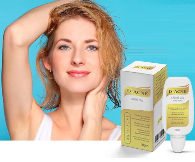 Livre-se da acne de uma vez!: tratamento 100% natural contra acne e espinhas