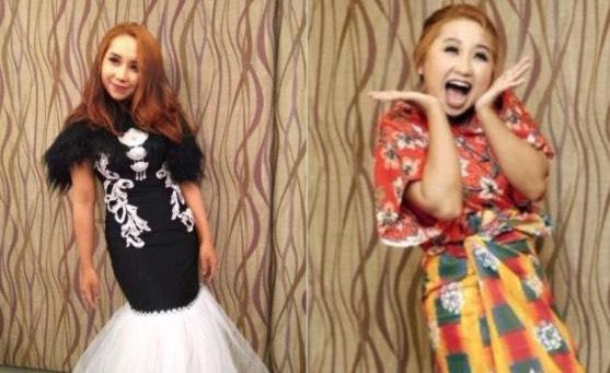 Upiak Isil Dedah Kisah Disebalik Lagu 'Tak Tun Tuang' Yang Meruntun Hati