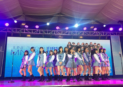 MNL48 Aitakatta tagalog version has been released