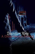 FEATURED AUTHOR: DAVIDSON KING
