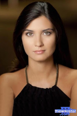 Tuba Buyukustun, Turkish actress, was born on July 5, 1982 .