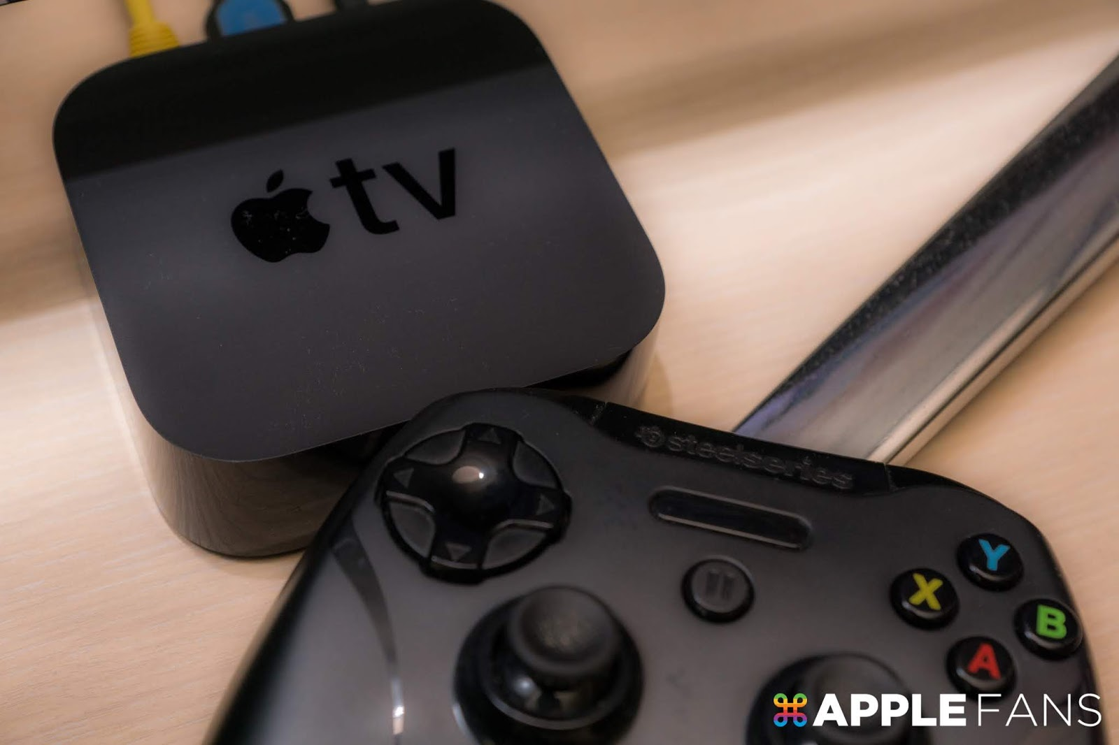 Steam link apple tv | Steam Link and Steam Video apps coming soon to