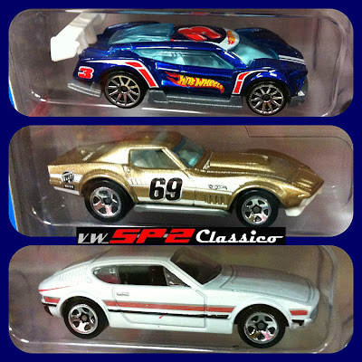 Hot Wheels - Pack com 3 carrinhos_01