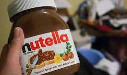 Nutella during pregnancy naturally women