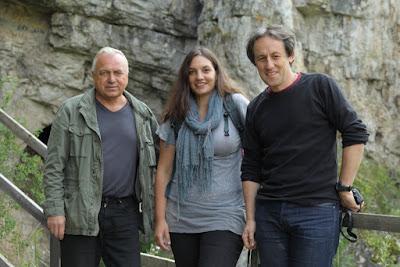 Στο «φως» τα μυστικά του σπηλαίου Ντενίσοβα με συμμετοχή ελληνίδας ερευνήτριας