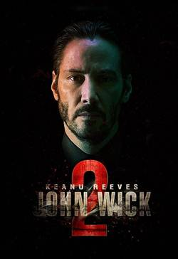 OST. John Wick Chapter 2 (2017) Full Album 320 Kbps