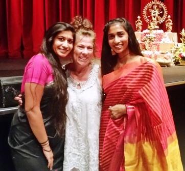 ARTISUN: SENIOR RISHA BHAKTA'S ARANGETRAM