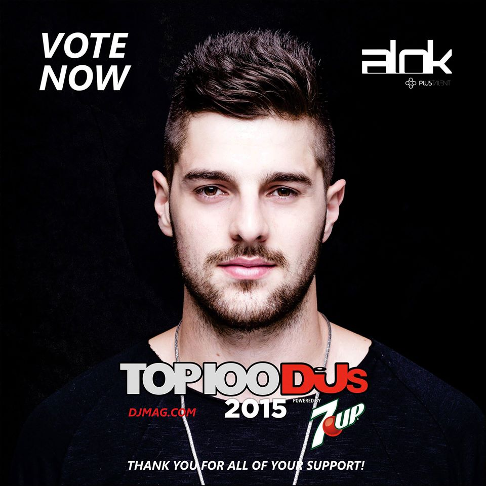 Alok - Special Set TOP 100 DJ Mag
