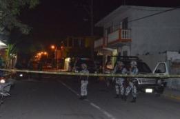 Intentan robar en su vivienda y balea a los ladrones en colonia Astilleros de Veracruz