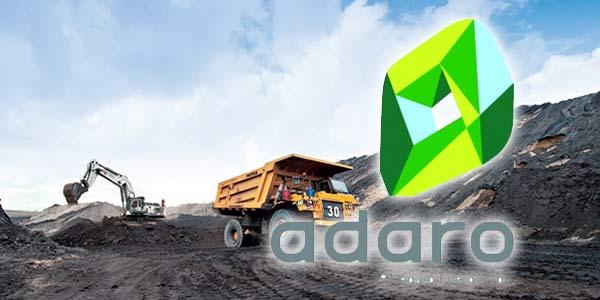 Lowongan PT Adaro Energy Agustus 2016