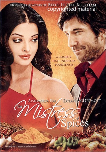The Mistress of Spices 2005 Dual Audio Hindi Movie Download