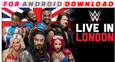 Download Android WWE Apk Android - Watch Live Wwe on Android