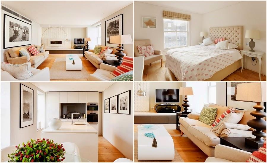 Apartament w Londynie w nowoczesnym i klasycznym stylu, wystrój wnętrz, wnętrza, urządzanie domu, dekoracje wnętrz, aranżacja wnętrz, inspiracje wnętrz,interior design , dom i wnętrze, aranżacja mieszkania, modne wnętrza, styl nowoczesny, styl klasyczny