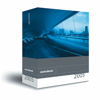Download AutoCAD 2005 FREE [FULL VERSION]
