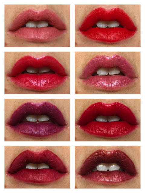 rban Decay Vice Lipstick Lip Swatches Swatch Backtalk 714 Firebird Big Bang Pandemonium Rock Steady Disturbed Conspiracy