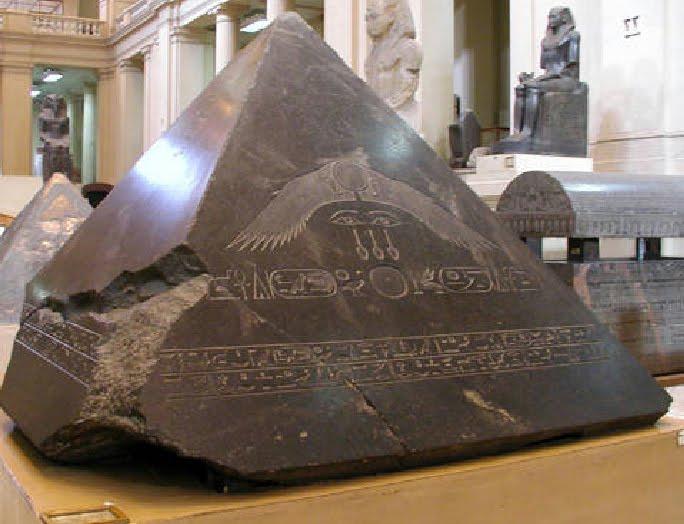 info oude egypte