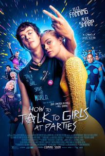 Resenha Crítica – Como Falar Com Garotas em Festas