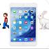 Thủ thuật tăng tốc độ xử lý và truy cập mạng cho iPad