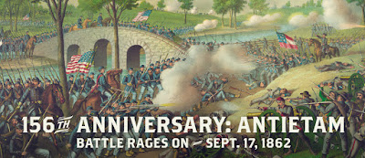 On this Afternoon in 1862: One Last Confederate Hope at Sharpsburg