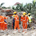#Abuja #Building #Collapse ; Body Of Dead Victim Recovered During Rescue Operation. Photos
