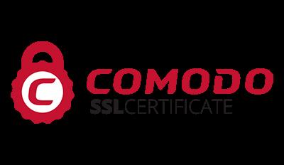 Comodo SSL Cerificate