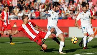 اين يمكنك مشاهده مباراه ريال مدريد وجيرونا بث مباشر اليوم الاسطوره رابط مباراه ريال مدريد ضد جيرونا بدون تقطيع