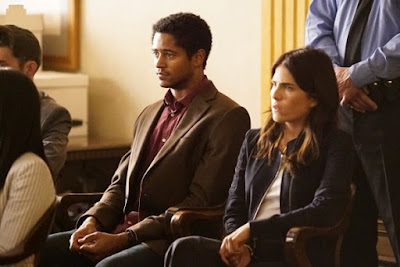 HtGAwM 2x10 What Happened to You, Annalise? Wes Laurel
