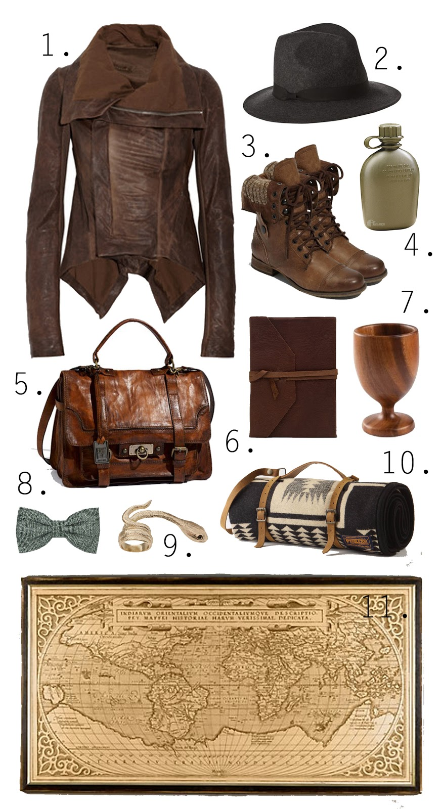 Design Muse  Indiana Jones 03756b88a0c34