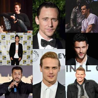 Most,handsome,actor,world,2018,Indian,hrithik,salman