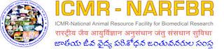NARFBR Recruitment