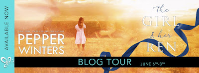 Blog Tour — Review: The Girl and Her Ren by Pepper Winters