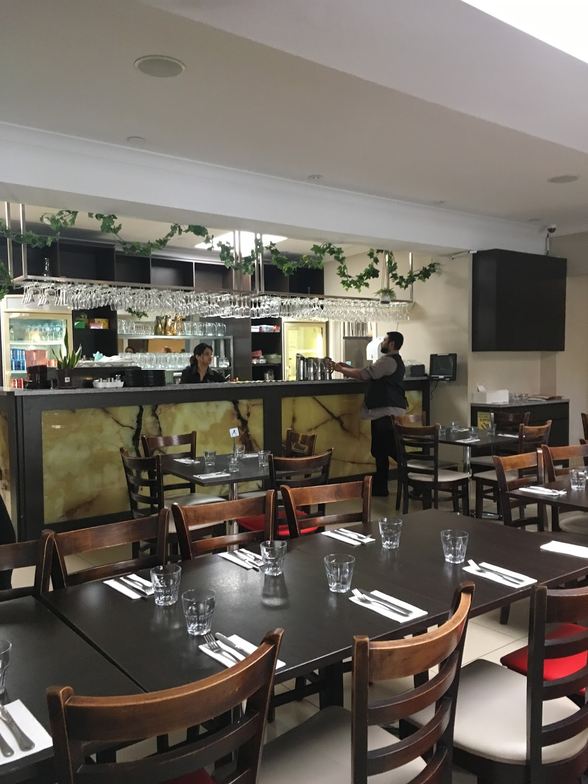 Cucina Restaurant Wentworth Point Weekend Food Escapes Spice Of Life Taste Food Tour