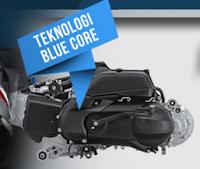 Yamaha Mio Z Terbaru 2016 Blue Core