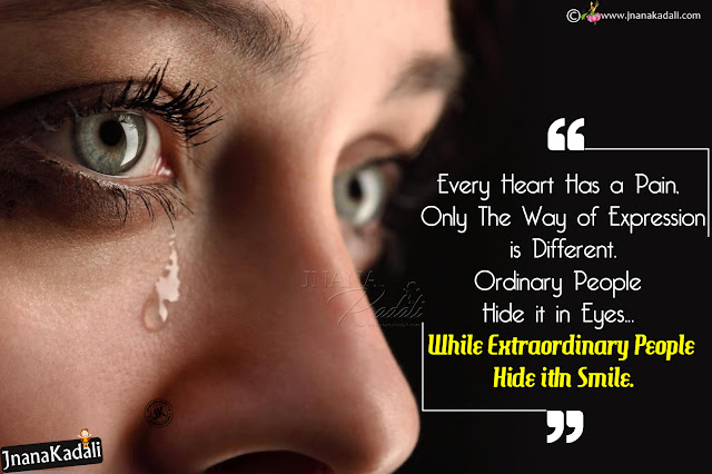 tears and smile value  in life, best words about life in english, daily life changing english motivational speeches