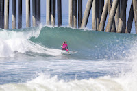 29 Courtney Conlogue Vans US Open of Surfing foto WSL Kenneth Morris