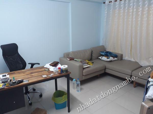 bán nhà mặt tiền Quận 5 đường Lê Hồng Phong