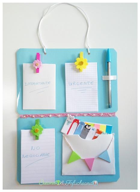 organizador-de-tareas-y-possit-con-carton-y-goma-eva-creandoyfofucheando