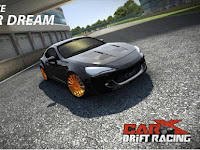 CarX Drift Racing Mod Apk v1.6 Unlimited Money / Gold