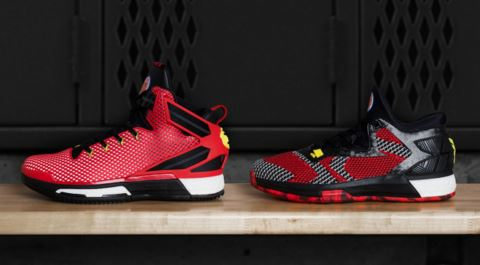 adidas rose 6 release date
