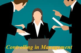 Controlling in Management