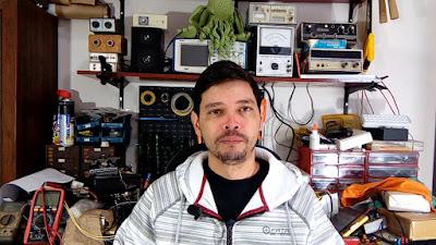 Rodrigo Feliciano - Pakéquis