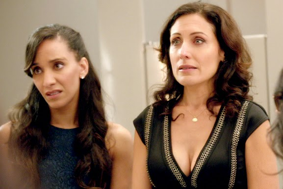 Girlfriends' Guide to Divorce Bravo