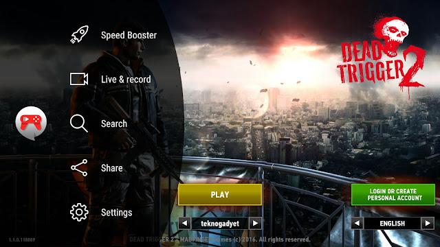 ASUS ZenFone 3 Game Genie