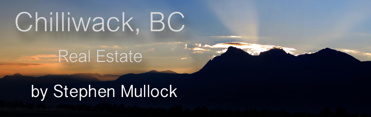 Chilliwack BC Real Estate