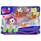 Littlest Pet Shop 3-pack Scenery Monkey (#1029) Pet