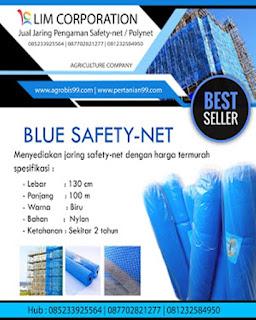 Harga Safety Net : harga, safety, Polynet, (Safety, Bertani
